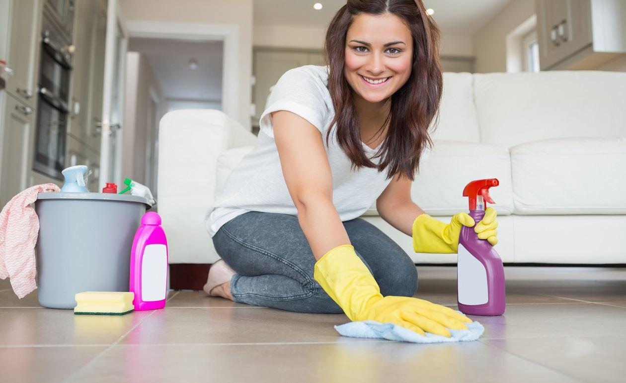 شركة تنظيف بالرياض للمنازل والمؤسسات