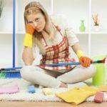 ادوات تنظيف الارضيات